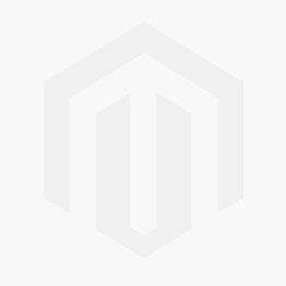 Organic Cotton Duvet Covers – White with beige trim – sizes available from