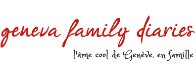 Logo Geneva Family Diaries